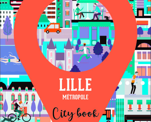Lille City Book Petit Futé 2020
